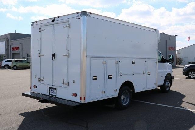 2019 Express 3500 4x2,  Service Utility Van #F9014 - photo 10