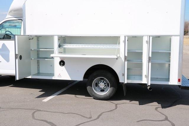 2019 Express 3500 4x2,  Service Utility Van #F9014 - photo 11