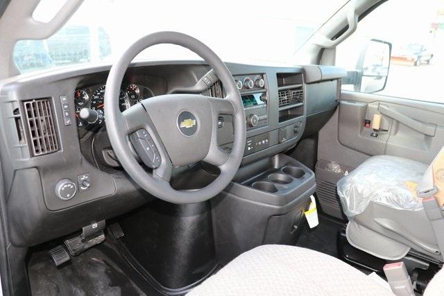 2019 Express 3500 4x2,  Supreme Spartan Service Utility Van #F9014 - photo 19