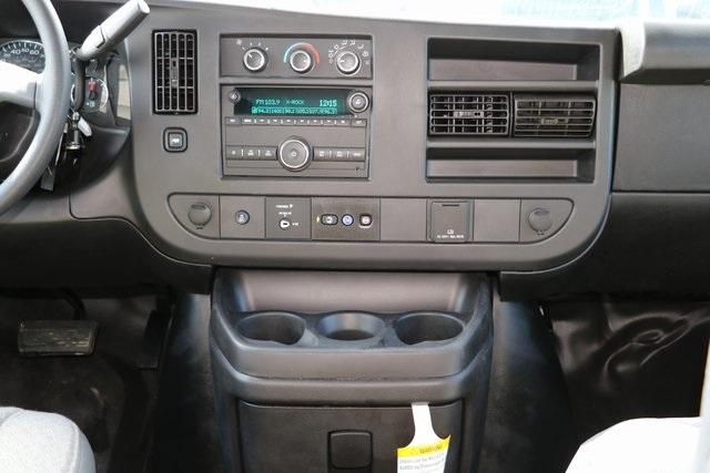 2019 Express 3500 4x2,  Supreme Service Utility Van #F9014 - photo 23