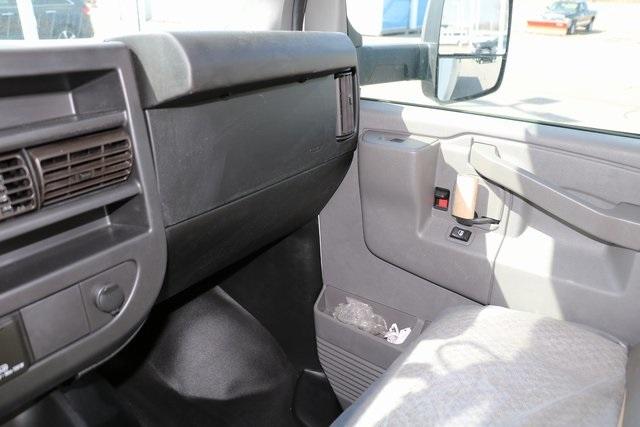 2019 Express 3500 4x2,  Supreme Spartan Service Utility Van #F9014 - photo 27