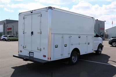 2019 Express 3500 4x2,  Supreme Spartan Service Utility Van #F9014 - photo 10