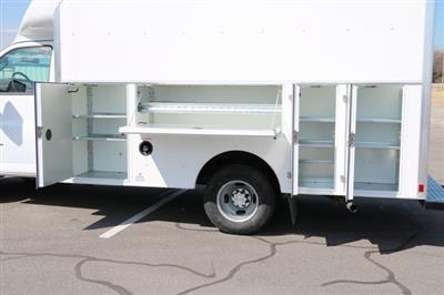 2019 Express 3500 4x2,  Supreme Spartan Service Utility Van #F9014 - photo 11