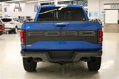2019 F-150 SuperCrew Cab 4x4,  Pickup #A10767 - photo 7
