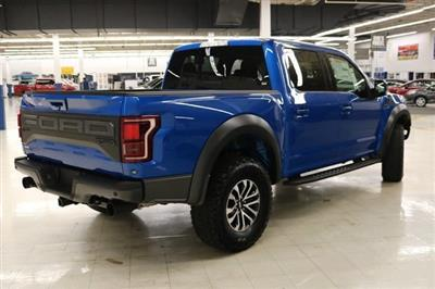 2019 F-150 SuperCrew Cab 4x4,  Pickup #A10767 - photo 2