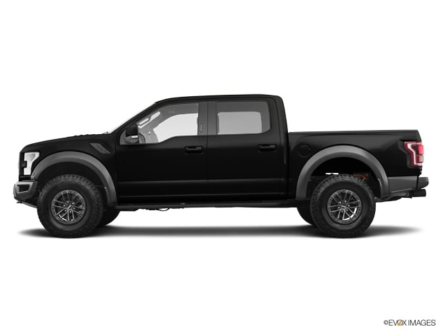 2019 F-150 SuperCrew Cab 4x4,  Pickup #B26258 - photo 1