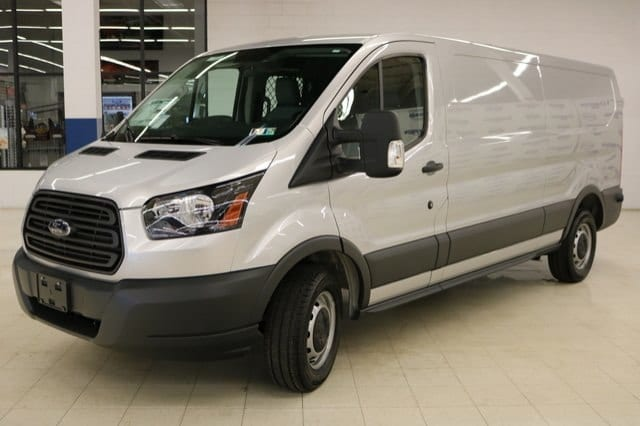2018 Transit 250 Low Roof 4x2,  Upfitted Cargo Van #F8535 - photo 4