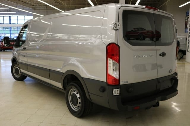 2018 Transit 250 Low Roof 4x2,  Upfitted Cargo Van #F8535 - photo 6