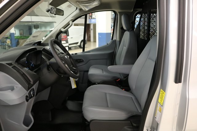 2018 Transit 250 Low Roof 4x2,  Upfitted Cargo Van #F8535 - photo 11