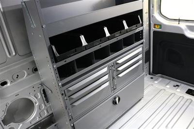 2018 Transit 250 Low Roof 4x2,  Upfitted Cargo Van #F8535 - photo 16