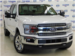 2018 F-150 SuperCrew Cab 4x4,  Pickup #F8641 - photo 1
