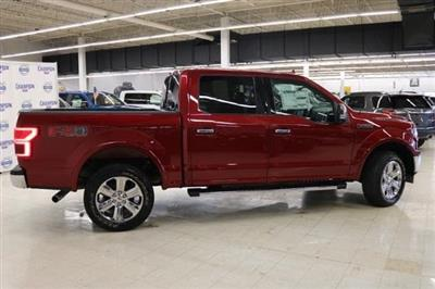 2018 F-150 SuperCrew Cab 4x4,  Pickup #F8803 - photo 2