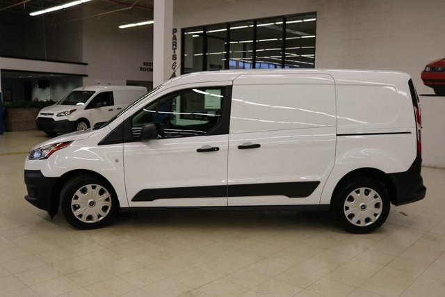 2019 Transit Connect 4x2,  Empty Cargo Van #F9002 - photo 6