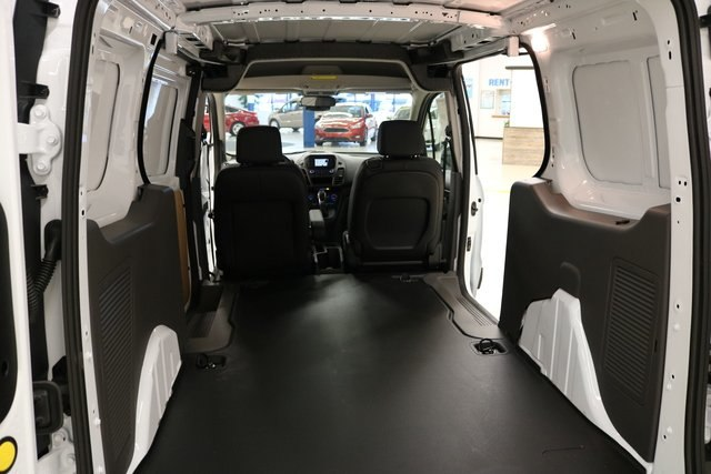 2019 Transit Connect 4x2,  Empty Cargo Van #F9002 - photo 1