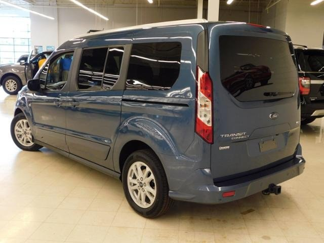 2019 Transit Connect 4x2,  Passenger Wagon #F9003 - photo 6