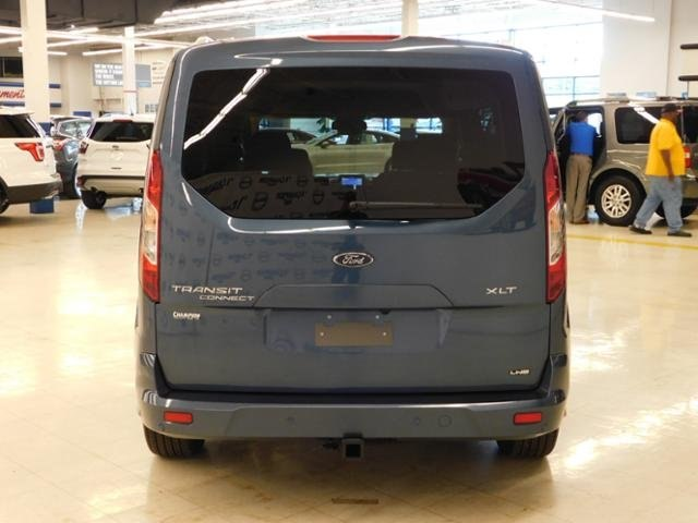 2019 Transit Connect 4x2,  Passenger Wagon #F9003 - photo 7