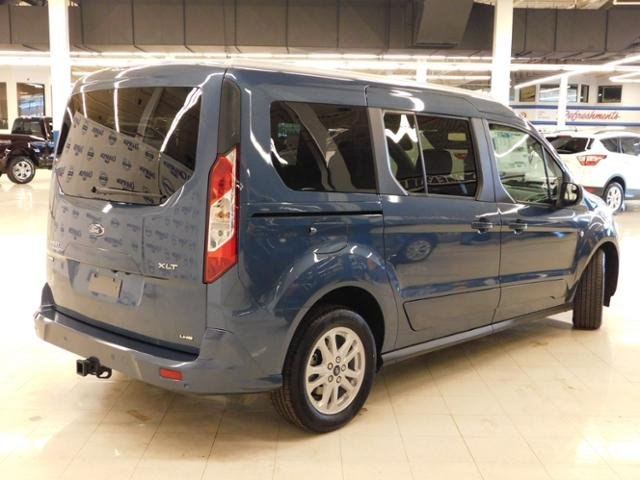 2019 Transit Connect 4x2,  Passenger Wagon #F9003 - photo 1