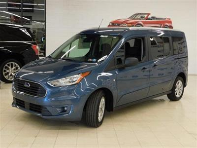 2019 Transit Connect 4x2,  Passenger Wagon #F9003 - photo 4