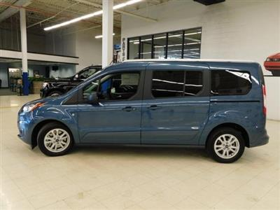 2019 Transit Connect 4x2,  Passenger Wagon #F9003 - photo 5