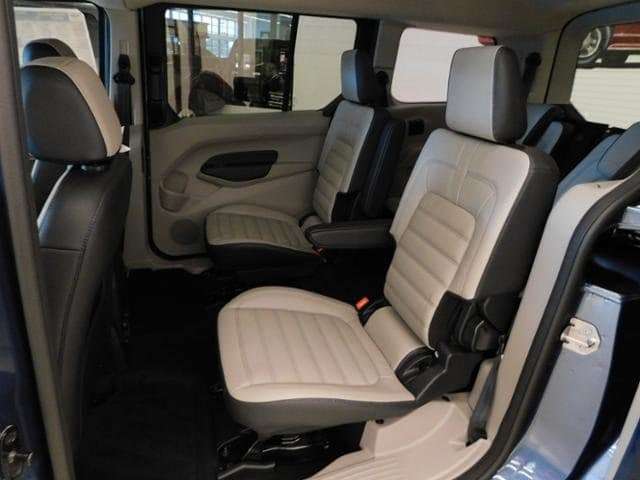 2019 Transit Connect 4x2,  Passenger Wagon #F9005 - photo 12