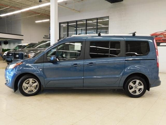 2019 Transit Connect 4x2,  Passenger Wagon #F9005 - photo 5