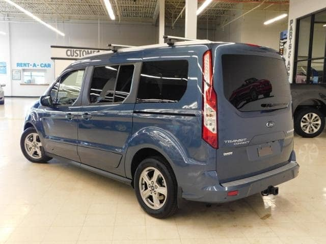 2019 Transit Connect 4x2,  Passenger Wagon #F9005 - photo 6