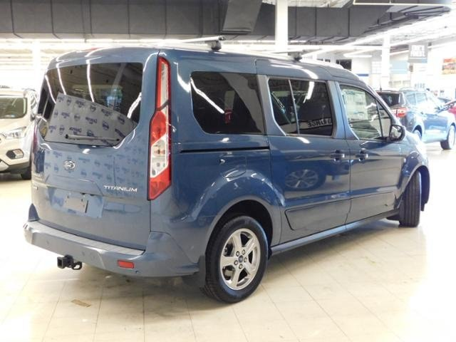 2019 Transit Connect 4x2,  Passenger Wagon #F9005 - photo 1