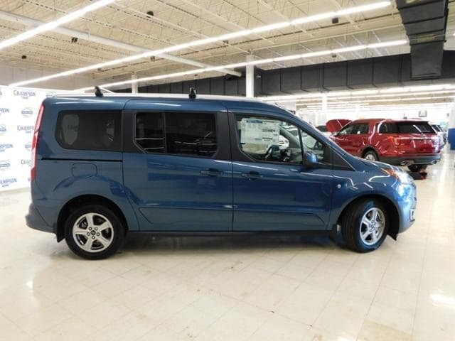 2019 Transit Connect 4x2,  Passenger Wagon #F9005 - photo 8