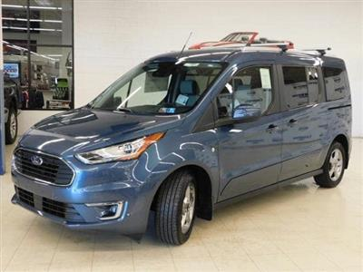 2019 Transit Connect 4x2,  Passenger Wagon #F9005 - photo 4