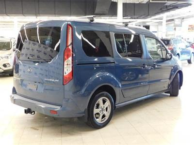 2019 Transit Connect 4x2,  Passenger Wagon #F9005 - photo 2