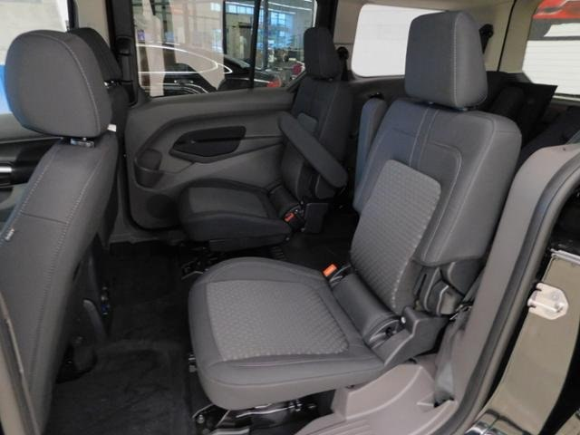 2019 Transit Connect 4x2,  Passenger Wagon #F9007 - photo 11