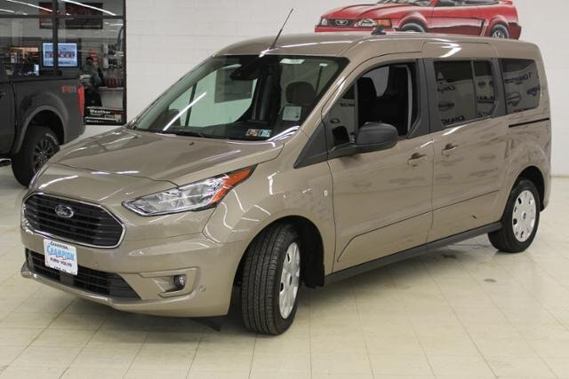 2019 Transit Connect 4x2,  Passenger Wagon #F9008 - photo 5