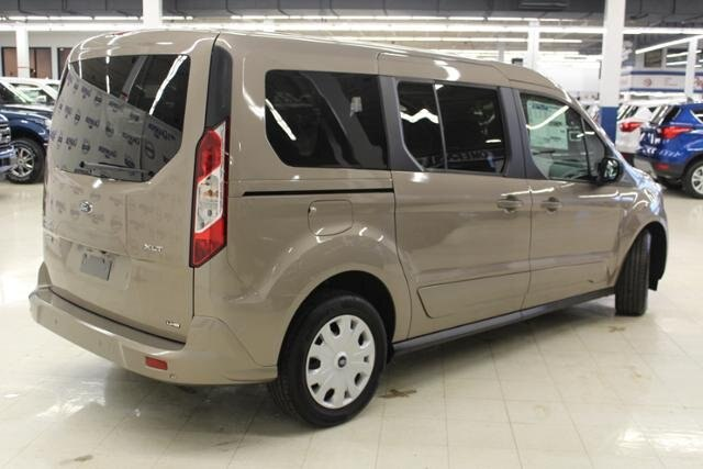 2019 Transit Connect 4x2,  Passenger Wagon #F9008 - photo 1