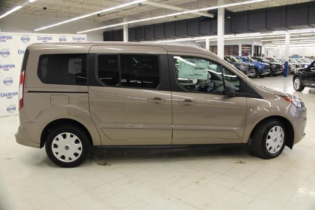2019 Transit Connect 4x2,  Passenger Wagon #F9008 - photo 9