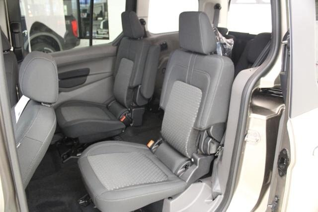 2019 Transit Connect 4x2,  Passenger Wagon #F9008 - photo 13