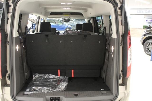 2019 Transit Connect 4x2,  Passenger Wagon #F9008 - photo 3