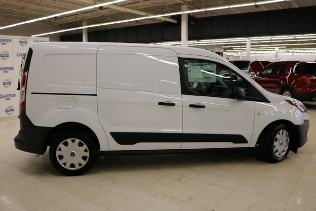 2019 Transit Connect 4x2,  Empty Cargo Van #F9010 - photo 9