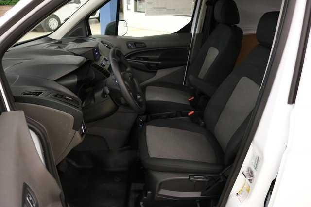 2019 Transit Connect 4x2,  Empty Cargo Van #F9010 - photo 11