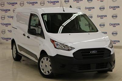 2019 Transit Connect 4x2,  Empty Cargo Van #F9010 - photo 1