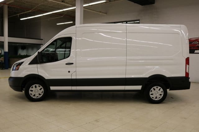 2019 Transit 250 Med Roof 4x2,  Empty Cargo Van #F9016 - photo 5