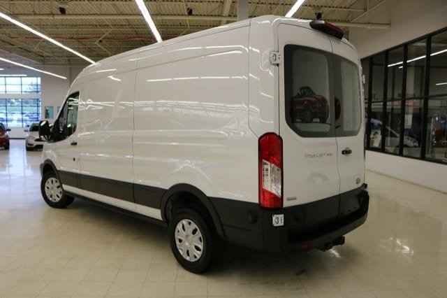 2019 Transit 250 Med Roof 4x2,  Empty Cargo Van #F9016 - photo 6