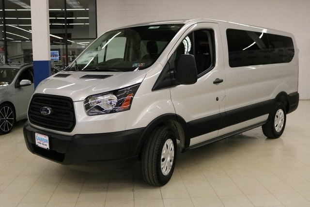 2019 Transit 150 Low Roof 4x2,  Passenger Wagon #F9030 - photo 4