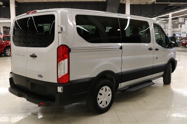 2019 Transit 150 Low Roof 4x2,  Passenger Wagon #F9030 - photo 2