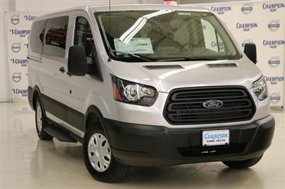 2019 Transit 150 Low Roof 4x2,  Passenger Wagon #F9030 - photo 1