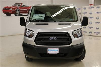 2019 Transit 150 Low Roof 4x2,  Passenger Wagon #F9030 - photo 3