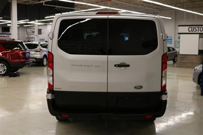 2019 Transit 150 Low Roof 4x2,  Passenger Wagon #F9030 - photo 7