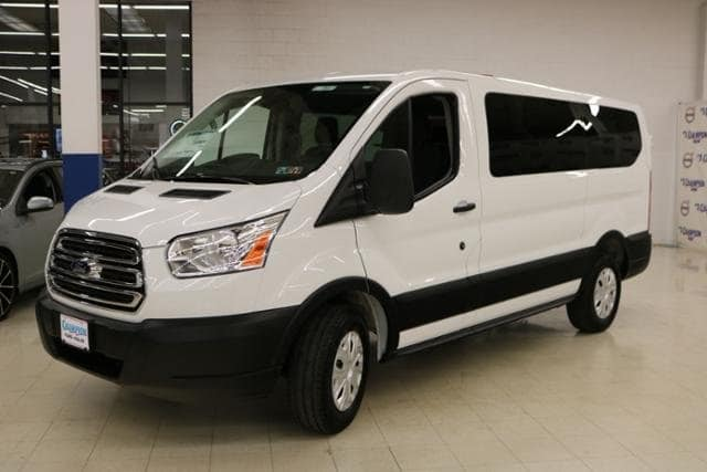 2019 Transit 150 Low Roof 4x2,  Passenger Wagon #F9031 - photo 4