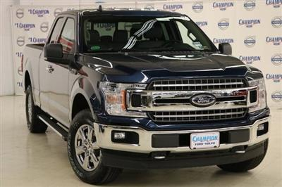 2019 F-150 Super Cab 4x4,  Pickup #F9083 - photo 1