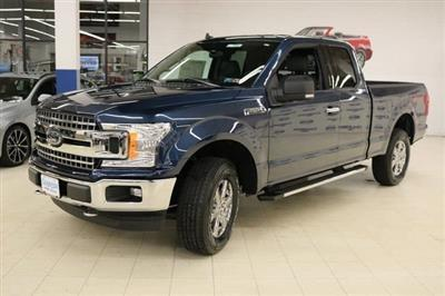 2019 F-150 Super Cab 4x4,  Pickup #F9083 - photo 4