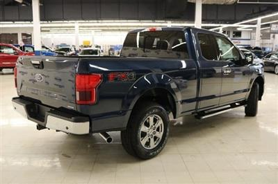 2019 F-150 Super Cab 4x4,  Pickup #F9083 - photo 2